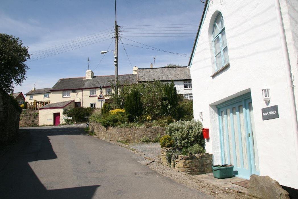 Luxury North Devon Holiday Cottages | Ocean Cottages