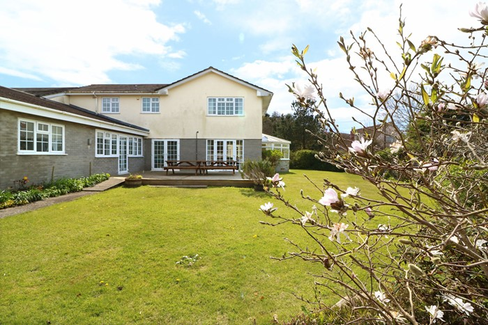 Croyde Holiday Cottages Ladywell Magnolia