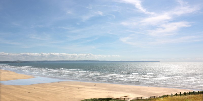 Saunton Holiday Cottages Ocean Point To Sea