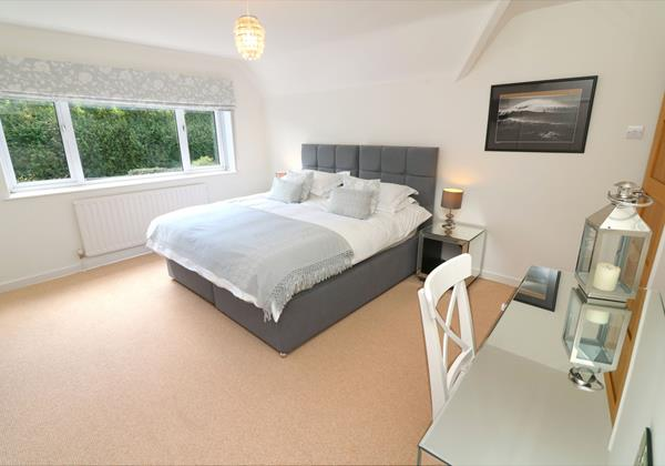 White Sands Croyde Holiday Cottages Master