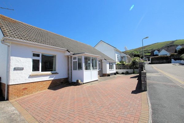 Seaward Croyde Holiday Cottages Front