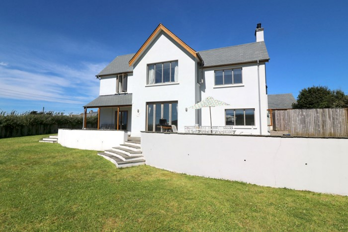 Croyde Holiday Cottages Broad De