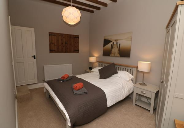Croyde Holiday Cottages Chuggs Downstairs Room