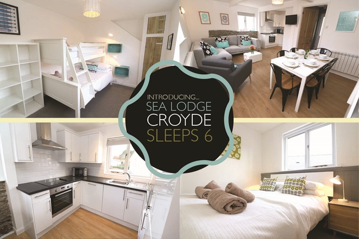 Croyde Holiday Cottages Sea Lodge Introduction