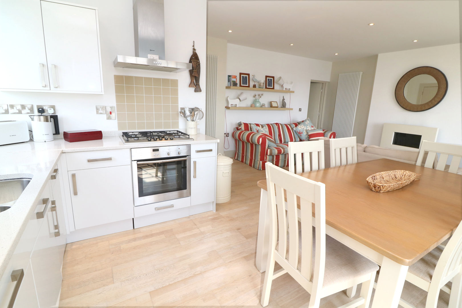 2 Gull Rock | Woolacombe Holiday cottages