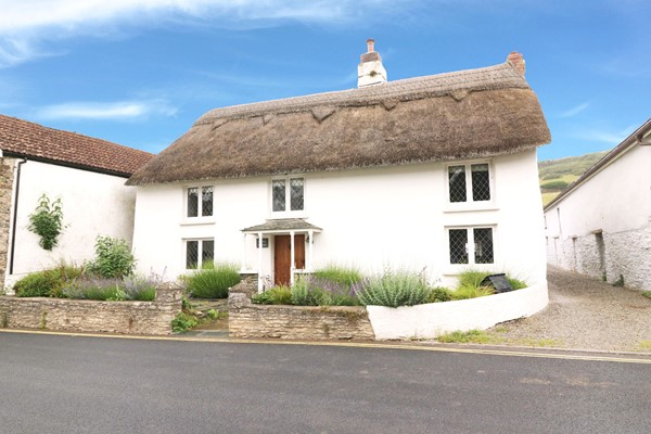 Croyde Holiday Cottages Home House Exterior