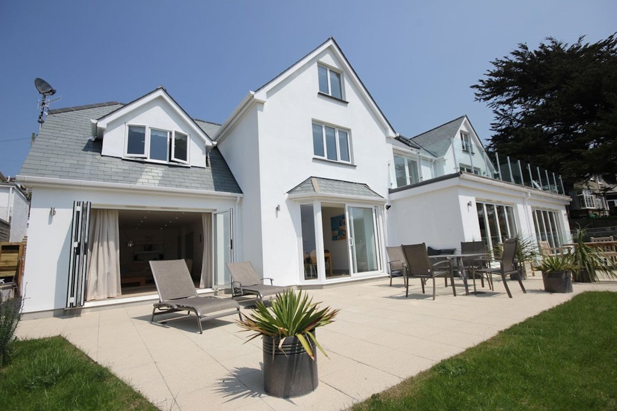 Long beach house woolacombe holiday cottages ocean