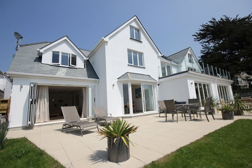 Long Beach Beach Houses: Woolacombe Holiday Cottages