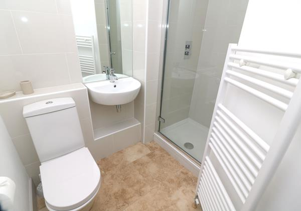 Woolacombe Holiday Cottages Long Beach House Ensuite