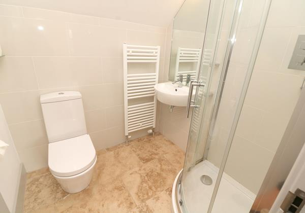 Woolacombe Holiday Cottages Long Beach House Double Ensuite