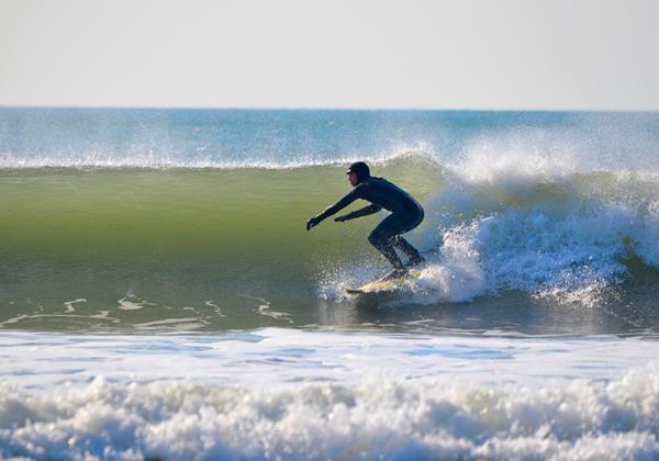 Woolacombe Beach Holidays Woolcombe Surf
