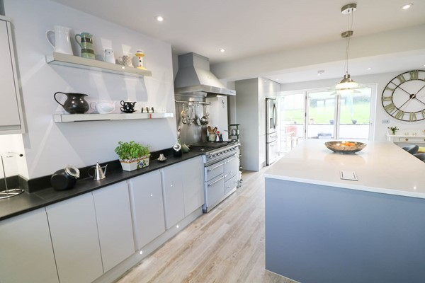 Britania Croyde Holiday Cottages 22