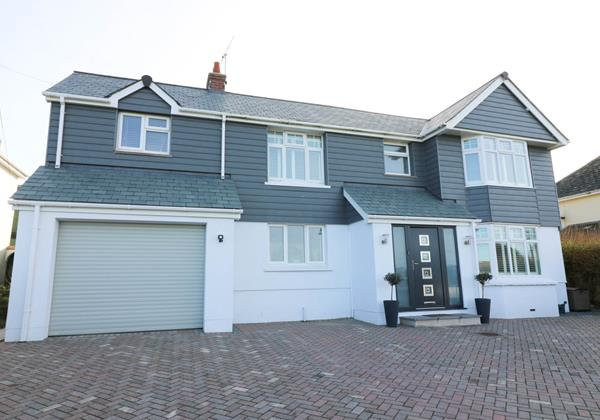 Britania Croyde Holiday Cottages 26
