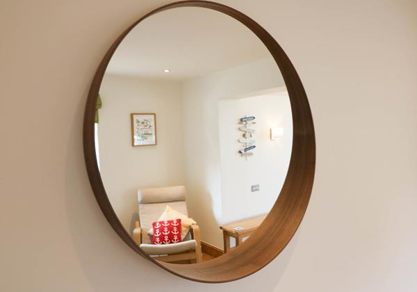 Hideaway Croyde Holiday Cottage Attention To Detail
