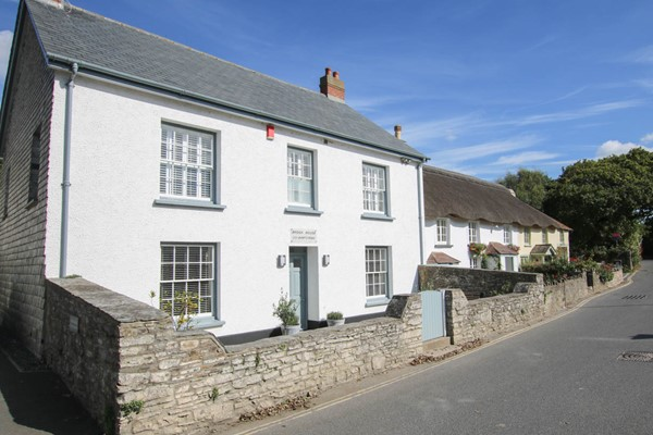 Croyde Holiday Cottage Brook House 3 Of 3