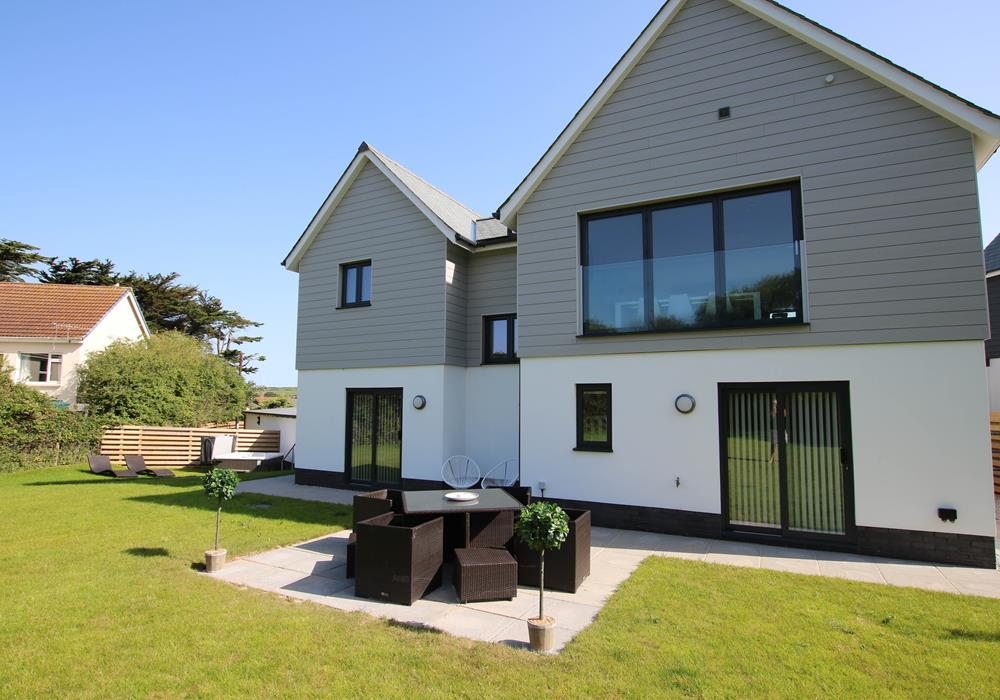 Sharlands 11 Croyde Holiday Cottages 10