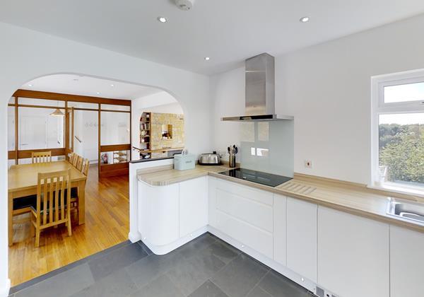 Luckenborough Croyde Kitchen