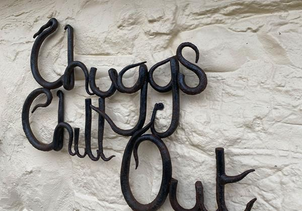 Chuggs Chill Out Croyde Holiday Cottages 47 Of 119