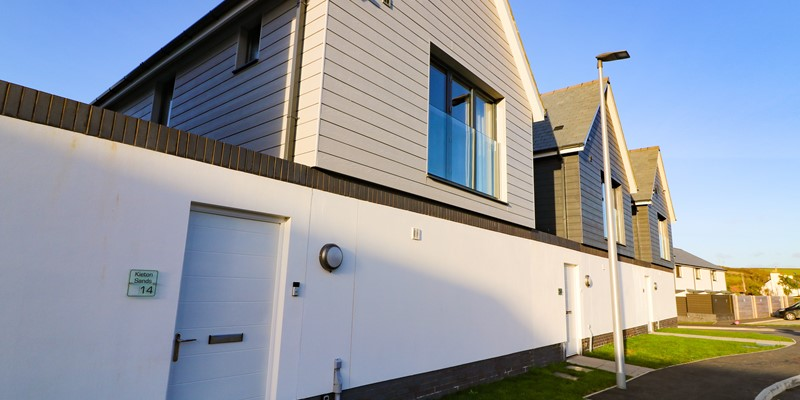 Kieton Sands Croyde Holiday Cottages 3 Of 16