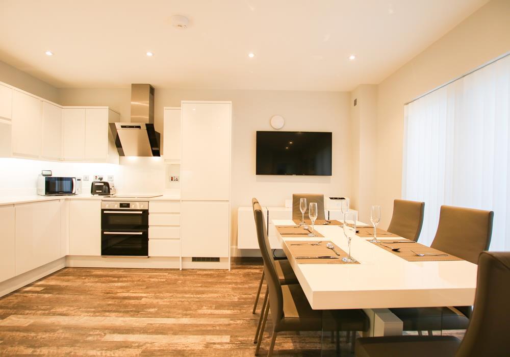 Kieton Sands Croyde Holiday Cottages 12 Of 16
