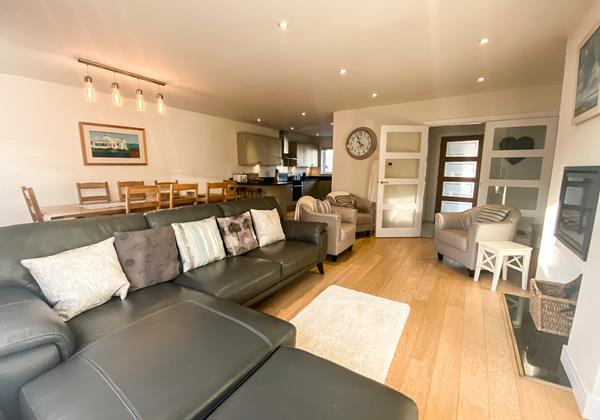 Offshore Croyde Holiday Cottages 12 Of 27