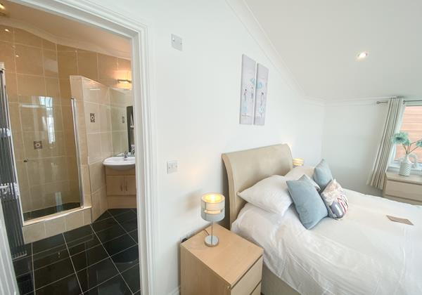 The Penthouse Woolacombe Holiday Cottages 13 Of 86