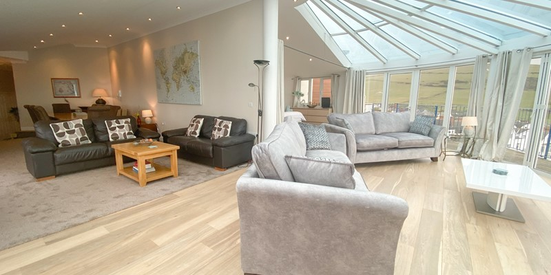 The Penthouse Woolacombe Holiday Cottages 19 Of 86