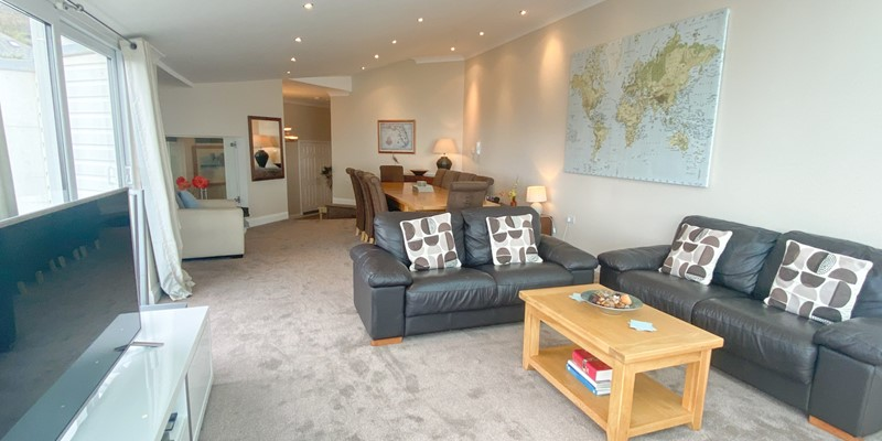 The Penthouse Woolacombe Holiday Cottages 21 Of 86