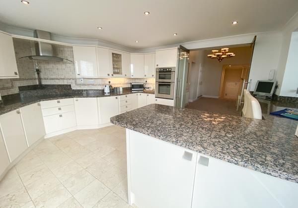 The Penthouse Woolacombe Holiday Cottages 43 Of 86