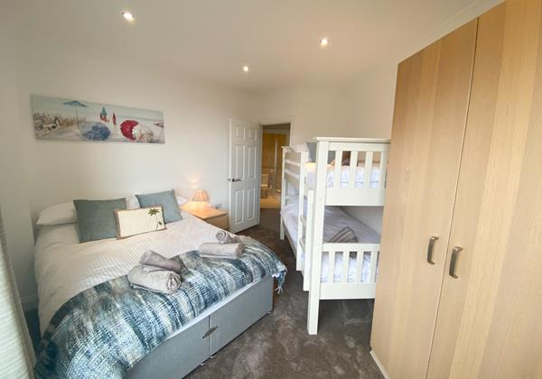 The Penthouse Woolacombe Holiday Cottages 46 Of 86