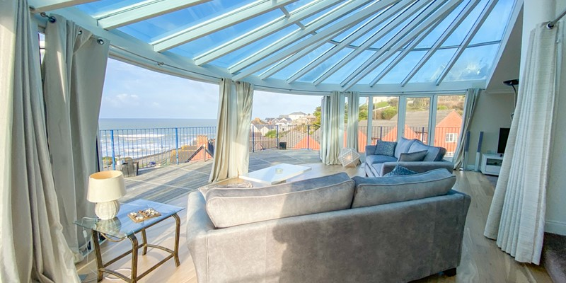 The Penthouse Woolacombe Holiday Cottages 71 Of 86