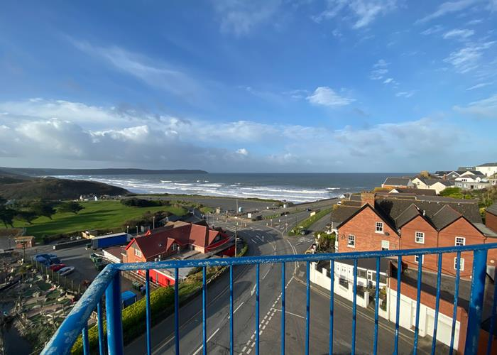 The Penthouse Woolacombe Holiday Cottages 80 Of 86