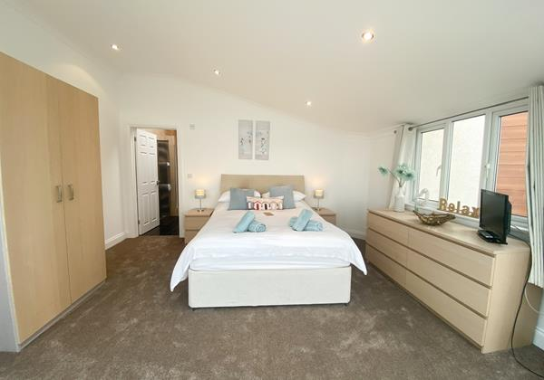 The Penthouse Woolacombe Holiday Cottages 5 Of 86