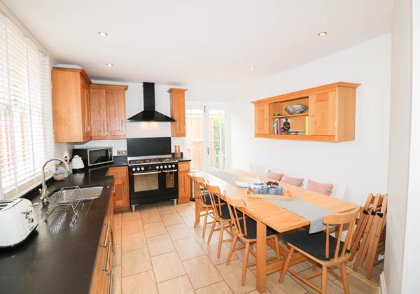 Hartland View Croyde Holiday Cottage 8