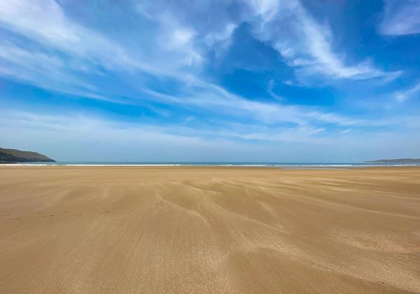 Putsborough Beach 2 Of 34