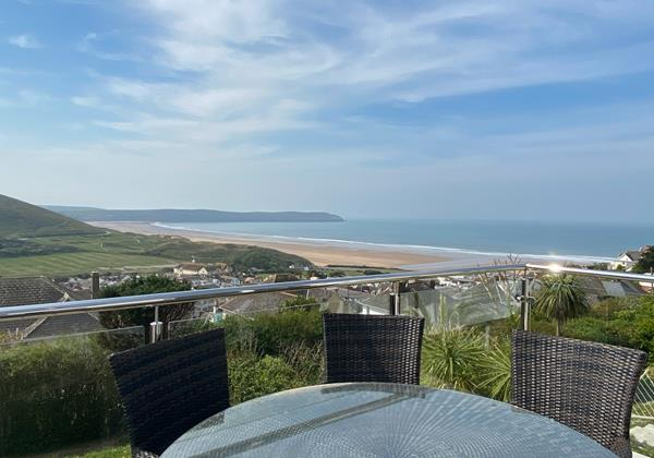 36 Chichester Park Woolacombe 76 Of 79