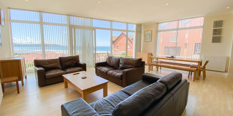 Surf View Woolacombe Holiday Cottages 4 Of 24