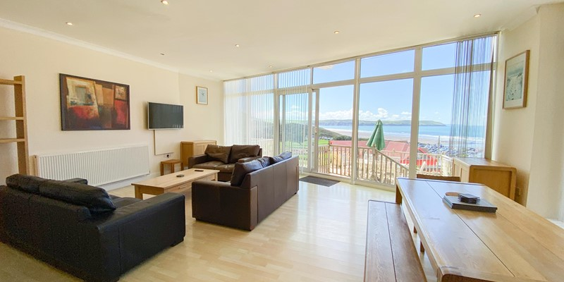 Surf View Woolacombe Holiday Cottages 1 Of 24