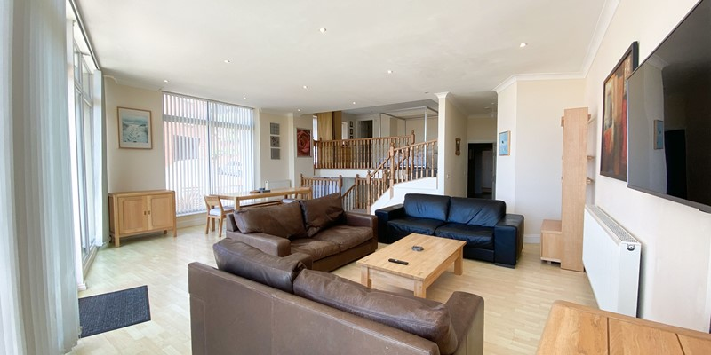Surf View Woolacombe Holiday Cottages 9 Of 24