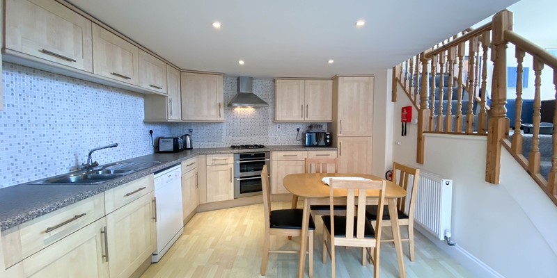Surf View Woolacombe Holiday Cottages 14 Of 24