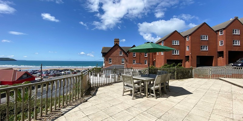 Surf View Woolacombe Holiday Cottages 18 Of 24