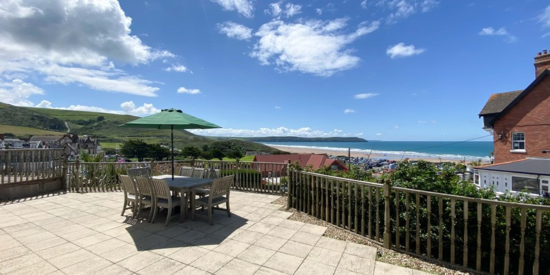 Surf View Woolacombe Holiday Cottages 20 Of 24