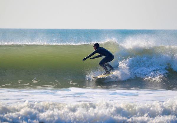 Ocean Cottages North Devon Holiday Cottages Fabulous Surf