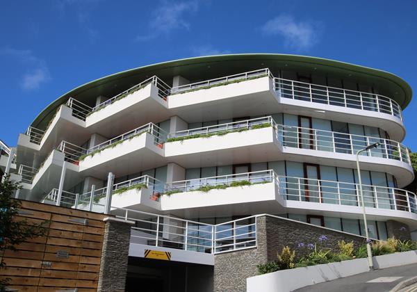 7 Ocean Point Whole Building