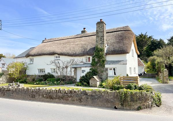 Sweets Cottage Croyde 1 Of 1