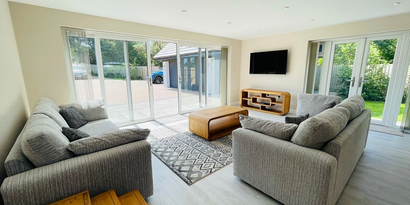 Heanton Hideaway Braunton Holiday Cottages 14 Of 15