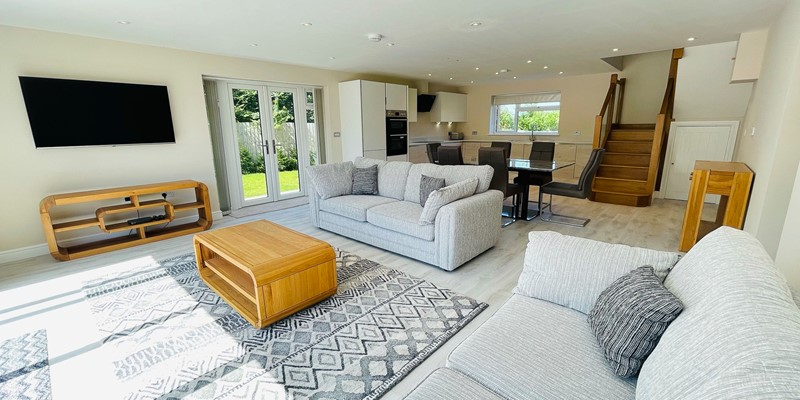 Heanton Hideaway Braunton Holiday Cottages 15 Of 15