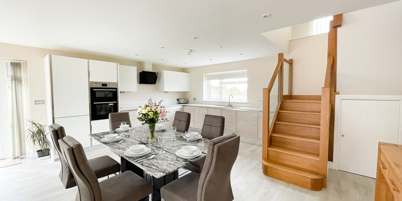 Heanton Hideaway Braunton Holiday Cottages 1 Of 15