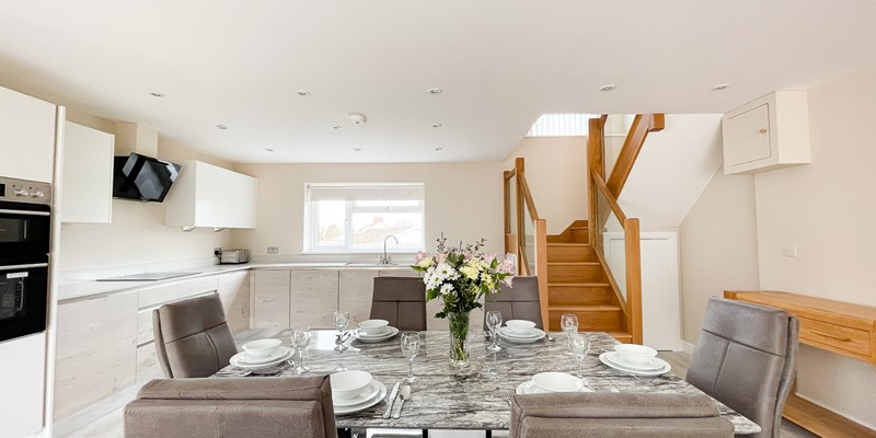 Heanton Hideaway Braunton Holiday Cottages 2 Of 15