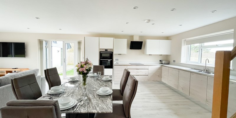 Heanton Hideaway Braunton Holiday Cottages 3 Of 15